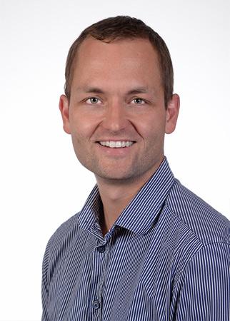 Dr Marc-Olivier Quesnel